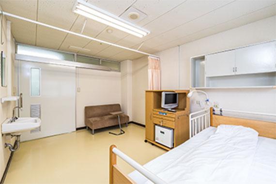病室(1人部屋)