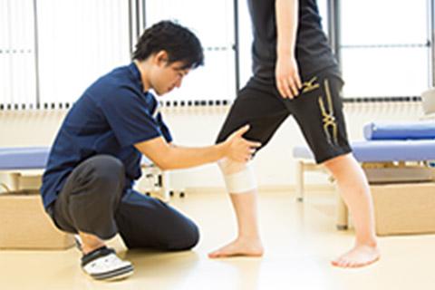 膝蓋骨 骨折 リハビリ